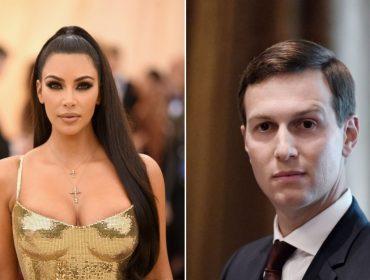 Kim Kardashian na Casa Branca? Sim, e por uma causa muito nobre… Aos detalhes!