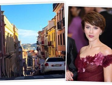 Scarlett Johansson segue os passos de Madonna e outras celebs e compra apê em Lisboa