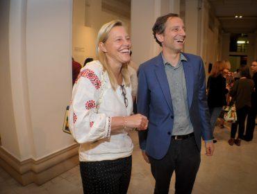 """Um giro pela exposição """"Hilma AF Klint: mundos possíveis"""" com Jochen Volz"""