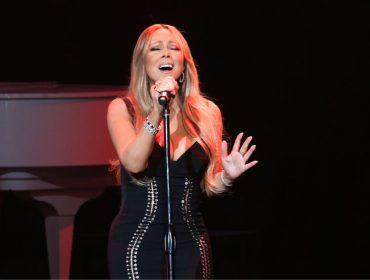 """Mariah Carey vende anel de US$ 10 mi que ganhou de ex bilionário por uma """"pechincha"""""""