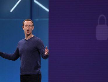 Três anos para arrumar a casa e versão própria do Tinder: o futuro do Facebook segundo Zuckerberg