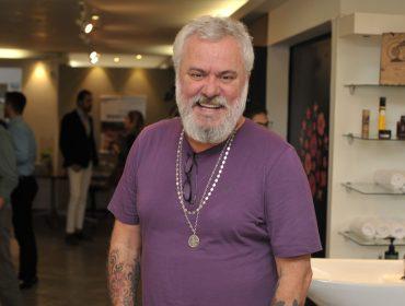Os cliques da inauguração da barbearia na Casa Mauro Freire e mais