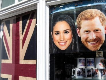 Glamurama entrega os updates do aguardado casamento de Meghan Markle e do príncipe Harry