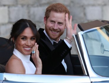 Primeira viagem oficial de Meghan e Harry como casal poderá ser aos EUA e já no mês que vem