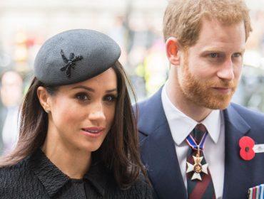Saíram os títulos! Meghan Markle e Harry serão conhecidos como duquesa e duque de Sussex