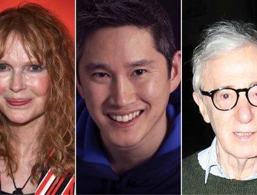 Filho de Woody Allen, Moses Farrow defende o diretor de acusações de abuso sexual
