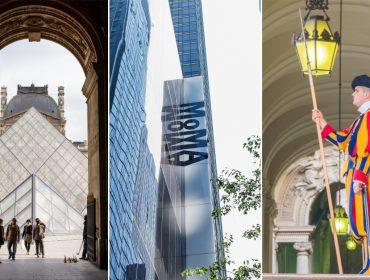 Partiu: no Dia Internacional do Museu, Glamurama apresenta 5 que merecem ser visitados