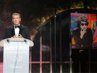 Escândalos em Hollywood esvaziaram gala da amfAR em Cannes. Aos motivos!