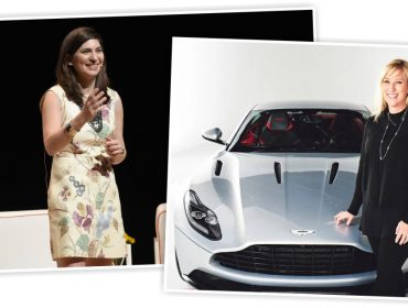 Pela primeira vez em mais de 100 anos, Bolsa de NY e Aston Martin terão presidentes mulheres