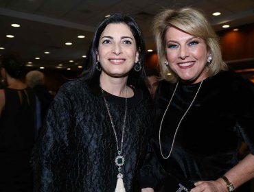 Show de Talentos promovido por Maria Pia Trussardi reúne glamurettes mil em São Paulo