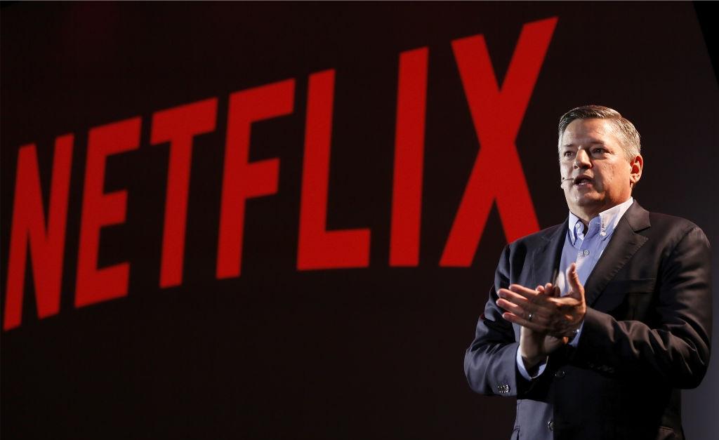 Netflix vai lançar quase 500 filmes e séries originais em 2018