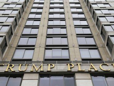 Justiça de NY acata pedido de moradores e autoriza troca de nome em prédio de Trump