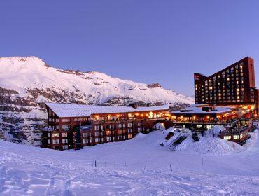 Um tour pelas estações de esqui do hemisfério sul para aproveitar a temporada de neve