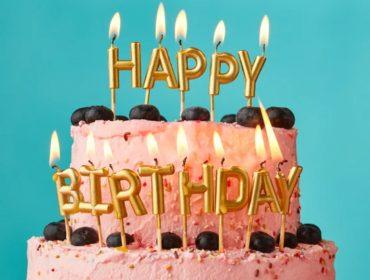 Glamurama faz aniversário…Confira aqui alguns de nossos desejos para o novo ciclo