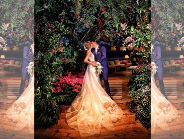 Tudo sobre o casamento tipo sonho de Caroline Aranha e Gustavo Farah Oliva, em Ilhabela