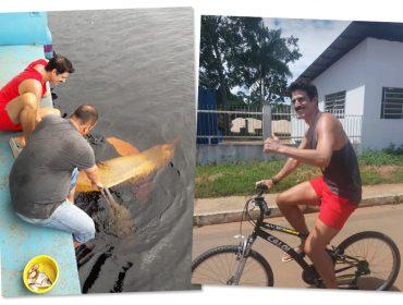 Reynaldo Gianecchini pela Amazônia: os detalhes da expedição engajada do ator pela floresta
