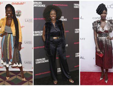 Conheça Bozoma Saint John, a executiva mais fashionista do Vale do Silício