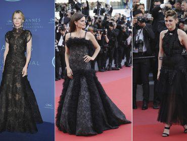 Primeiro dia do Festival de Cannes 2018 foca no politicamente correto e no girl power