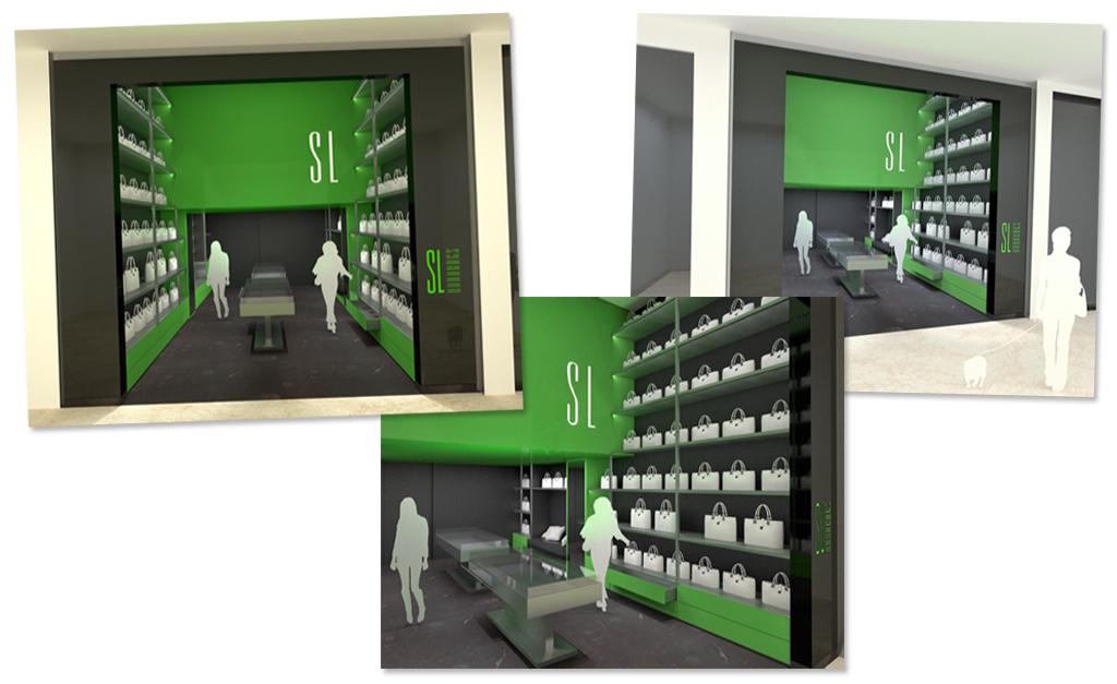 904c657fb Santa Lolla se lança em novo projeto focado em bolsas e acessórios     Créditos: Divulgação