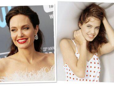 Angelina Jolie tem a mesma dermatologista desde os 11 anos. Será esse o segredo da cutis perfeita da atriz?
