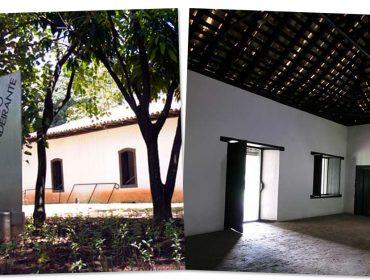 Museu da Cidade de SP vai ocupar casas históricas da cidade com obras contemporâneas