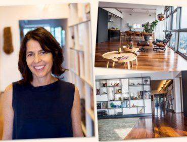 Modo de Vida: J.P mostra todo o conforto da casa de Renata Schumulevich