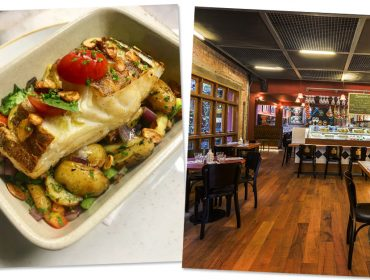 Restaurante Etto é a dica para o almoço de Dia das Mães em São Paulo