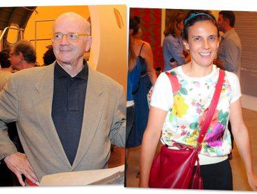 Guto Lacaz e Carla Caffé armam exposição com obras gigantes na Avenida Paulista