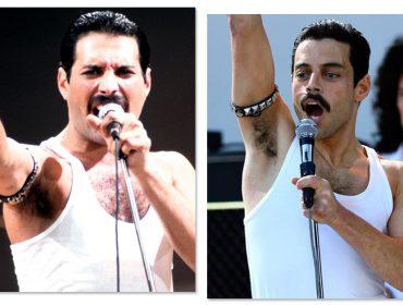 Quem é Rami Malek, o ator que vai viver Freddie Mercury no cinema?