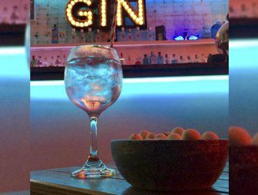 """G&T Bar vai refrescar os convidados do nosso """"bday"""" com drink criado para o Glamurama"""