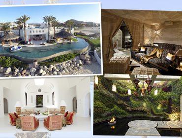 Glamurama entrega detalhes da suíte do resort Las Ventanas, uma dasmais luxuosa do mundo