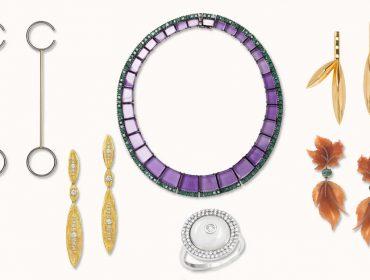 Glamurama entrega as joalherias brasileiras que brilham em Nova York com curadoria da JULLS