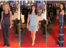 Vanessa Montoro faz sucesso entre francesas durante Festival de Cinema de Cannes