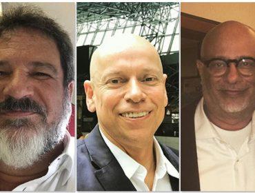 Felicidade é tema de encontro com Mario Sergio Cortella, Leandro Karnal e Luiz Felipe Pondé