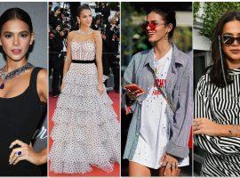 O rolê e os looks de Bruna Marquezine no Festival de Cinema de Cannes… Vem!