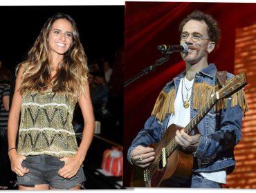 Marcella Fogaça lança single em parceria com Nando Reis e arma show no Rio