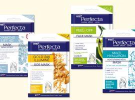 Mentholatum lança máscaras com ativos que potencializam os cuidados com a pele