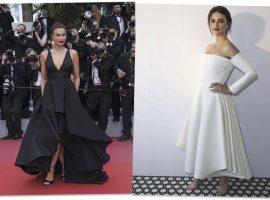 Glamurama elege as bem vestidas do Festival de Cinema de Cannes 2018. Tá babado!