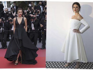 Glamurama elege as bem vestidas do Festival de Cinema de Cannes 2018. Tá babado!