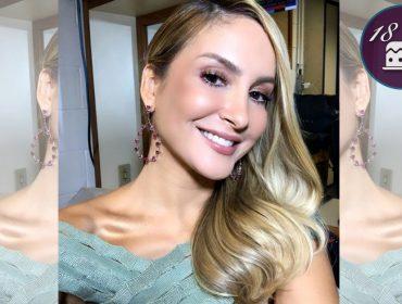 Claudinha Bagunceira entra no embalo para comemorar os 18 anos do Glamurama