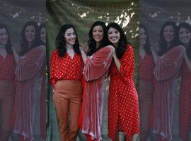 Le Soleil d'été reúne glamurettes em campanha especial de Dia das Mães