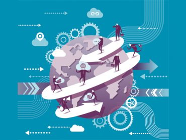 Pesquisa da EY mostra tendência estratégica para competir em ambiente de rápida evolução da tecnologia