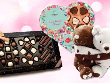 Cacau Show apresenta produtos especiais para o Dia das Mães