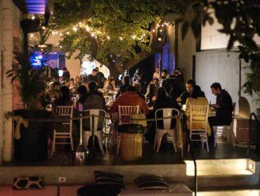 Gavioto deixa a semana mais gostosa com projeto que reúne jazz e comida boa