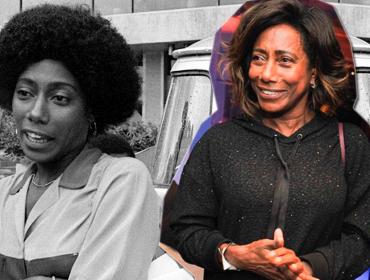"""Gloria Maria e seu cabelo liso: """"Black power já deu. Racismo não é uma questão estética"""""""