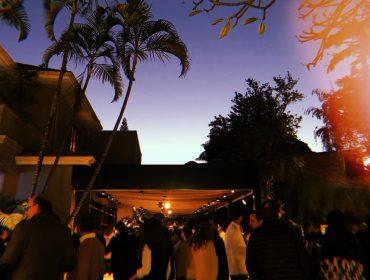 Glamurama chegou à maioridade com festão, alto astral e gente bonita. Do jeito que a gente gosta!