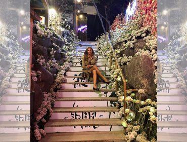 Grazi Massafera aproveita as férias para fazer a felicidade de seus fãs… Vem ver