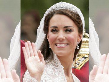 Na onda do casamento real, que tal copiar o make de Kate Middleton para o grande dia?