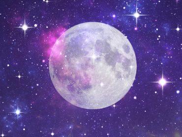 Herança do eclipse lunar pede esforço extra durante a semana para corrigir rotas