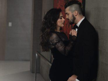 """Tatá Werneck em clima hot hot com Luan Santana: """"só um nome me veio à cabeça…"""""""